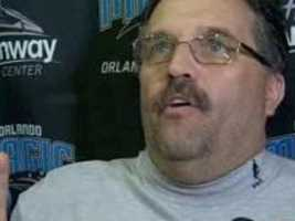 May 21, 2012: Magic Coach Stan Van Gundy and General Manager Otis Smith are fired from the organization. Howard's future is unknown.