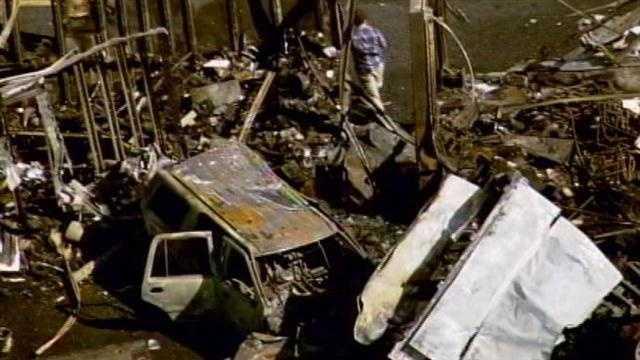 Report released on Fla. agency's handling of crash