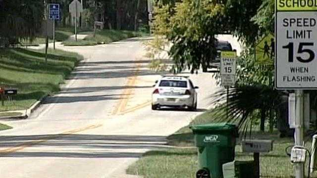Volusia Co. leaders discuss school safety options