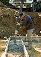 8. Cement Masons and Concrete Finishers - 33.4% growth (+4,830 jobs) - $15.05