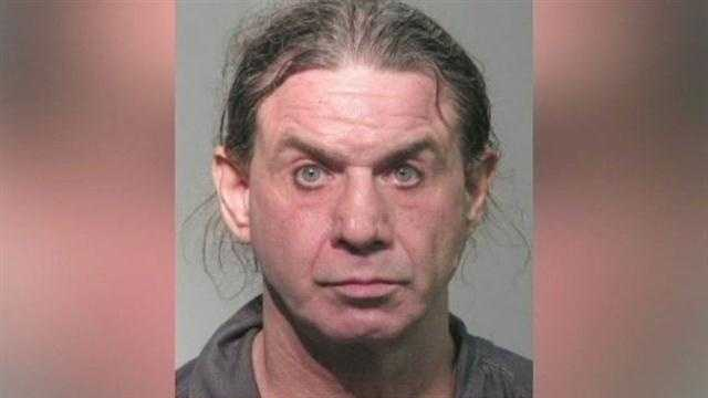 Man accused of trying to rape woman admits he's a cross-dresser