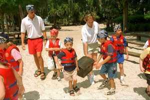 Two-hour sailings depart of select Walt Disney World resorts.
