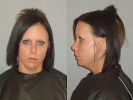 Margaret Tillman: Probation violation.