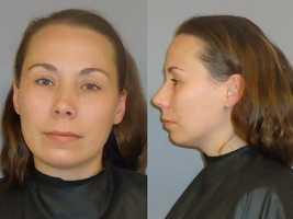 Natalie Youngdale: Probation violation.