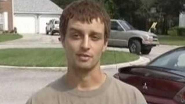 Man says pet squirrel caused erratic driving