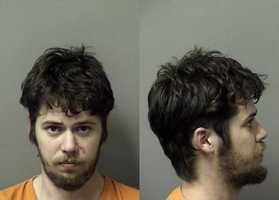JEREMY EALY: CRIMINAL MISCHIEF