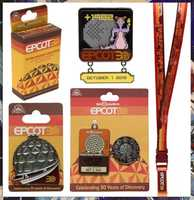 Epcot will celebrate its 30th anniversary Monday.