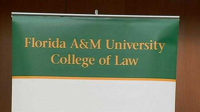 A Florida AM University professor said he is in fear that the school will lose its accreditation after the American Bar Association released a grim report.