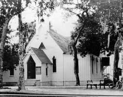 1920: St. Mary's Church