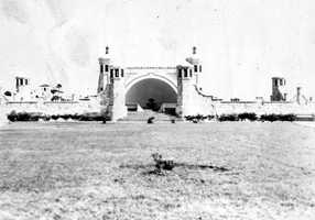 1940: The Bandshell