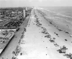 1976: Daytona Beach