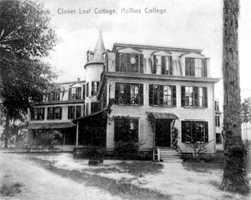 1906 - Clover Leaf Cottage