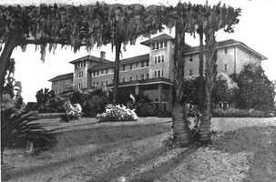 Date unknown - Hotel Alabama