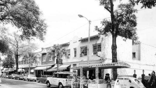 In Pictures Historic Winter Park