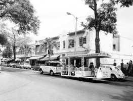 1972 - Park Avenue