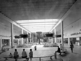 1966 - Winter Park Mall