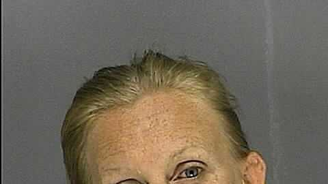 Barbara Paxton: Warrant Aid/Abet to Commit Prostitution