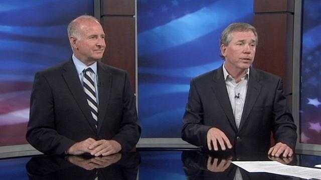 Political experts breakdown last presidential debate (Part 2)