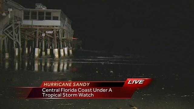 img-Cocoa Prepares For Hurricane Sandy