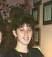 Teresa Ann Russo, killed in Feb. 1995Florida Department of Law Enforcement:On February 27, 1995 at approximately 9:30 p.m., Teresa Russo disappeared from the Palm Beach Outlet Mall on Okeechobee Boulevard after leaving the store where she worked. Teresa never made the bank deposit for the store that evening, which was her routine after closing the business at night. Her car was also missing from the Outlet Mall parking lot. On March 2, 1995 at approximately 3:00 p.m., Teresa Russo's body was located in her vehicle. The car was found in the parking lot of Scotty's. Teresa had been shot several times.