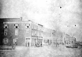 8: Apalachicola (Franklin County) - 1831