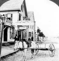 12: Palatka (Putnam County) - 1853
