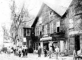 19: Gainesville (Alachua County) - 1869