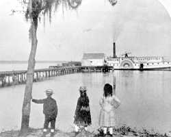 23: Green Cove Springs (Clay County) - 1874