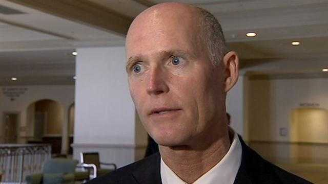 GENERIC RICK SCOTT PHOTO