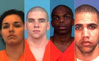See the youngest inmates on death row.