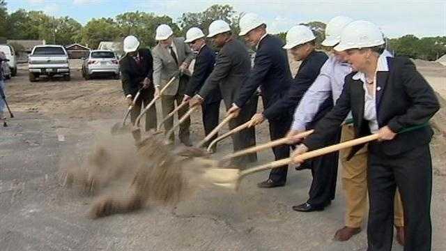 Development to bring jobs, Fresh Market to downtown area