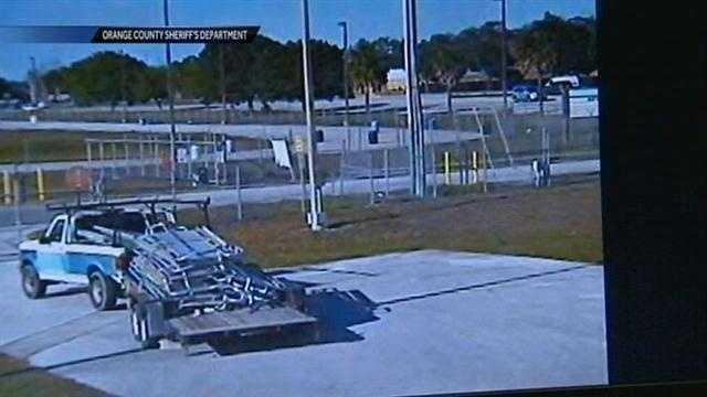 Million dollar scrap metal heist uncovered in Orange County