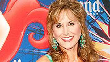 December 10 to December 13, 2012 — Jodi Benson