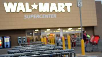 Walmart is weighing in with 46 pages worth of savings for its superstores.
