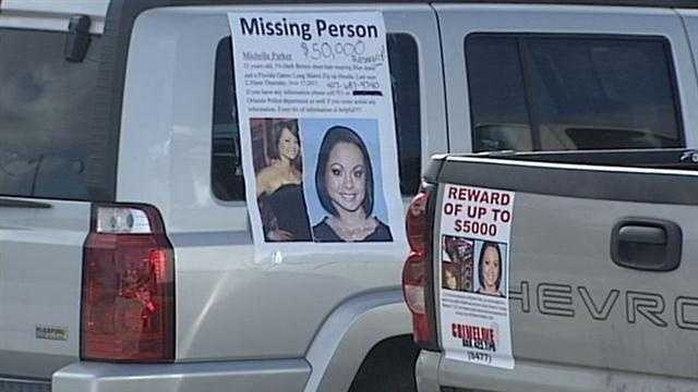 This weekend marks one full year since Orlando mother, Michelle Parker, has been seen.