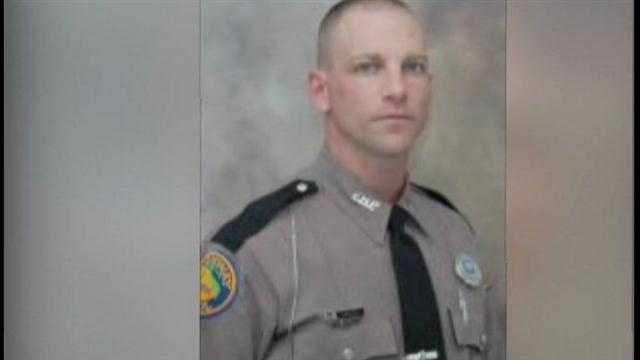 Trooper sentenced to 5 days in jail for missing court date