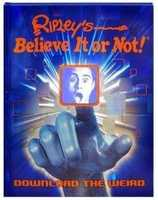See 14 strange images from the new Ripley's Believe It or Not! book, Download the Weird.