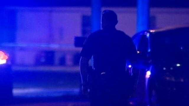 A man was found shot, lying in the street in front of a Winter Garden home.