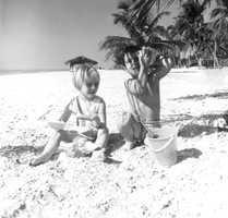 1969: Boy - Michael, Girl - Lisa