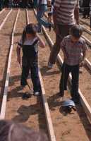 1976: Boy - Michael, Girl - Jennifer