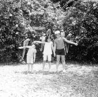 1980: Boy - Michael, Girl - Jennifer
