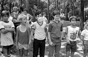 1983: Boy - Michael, Girl - Jennifer