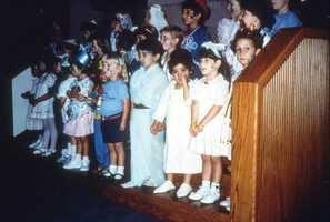 1990: Boy - Michael, Girl - Ashley