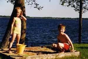 1997: Boy - Michael, Girl - Ashley