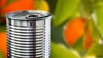 Fruits - Canned fruit (in its own juice, no sugar added varieties), dried fruit, 100% fruit juice