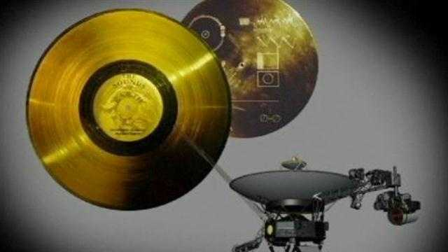35-year-old Voyager reaches outer edge of solar system