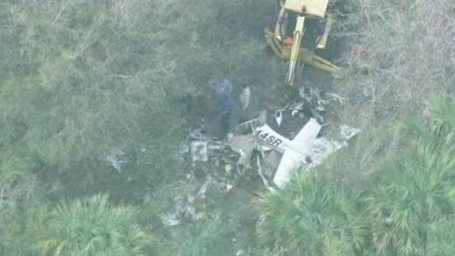 Report on deadly Brevard Co. crash released