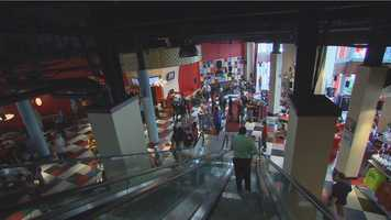 The first Splitsville location opened in Tampa, Fla. in Dec. 2003.