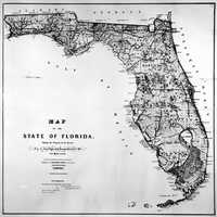 From former governors to mosquitoes and sea cows, some names of certain Florida counties have interesting origins.