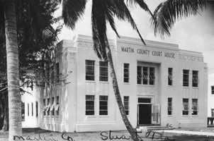 Martin (1925) -- John W. Martin, governor, 1925-1929
